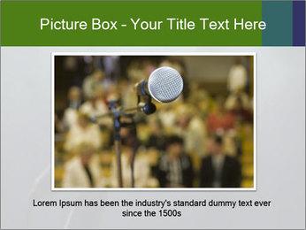 0000079574 PowerPoint Templates - Slide 15