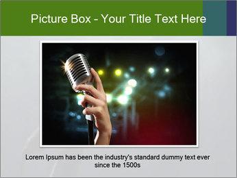 0000079574 PowerPoint Templates - Slide 16