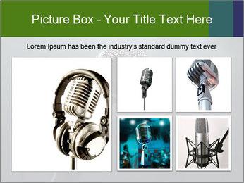 0000079574 PowerPoint Templates - Slide 19
