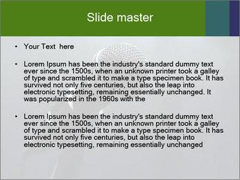 0000079574 PowerPoint Templates - Slide 2