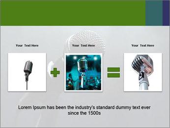 0000079574 PowerPoint Templates - Slide 22