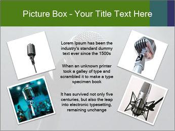 0000079574 PowerPoint Templates - Slide 24