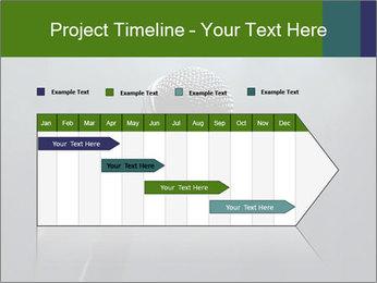 0000079574 PowerPoint Templates - Slide 25