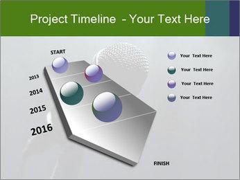 0000079574 PowerPoint Templates - Slide 26