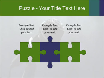 0000079574 PowerPoint Templates - Slide 42