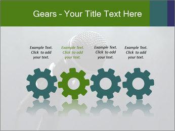 0000079574 PowerPoint Templates - Slide 48