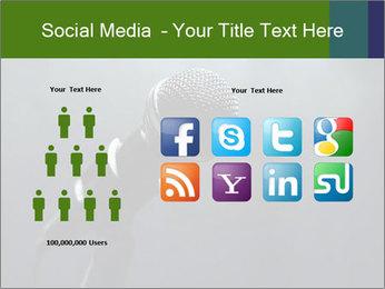 0000079574 PowerPoint Templates - Slide 5