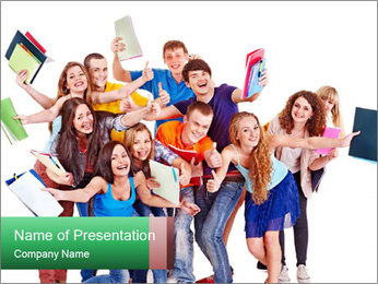 0000079575 PowerPoint Template - Slide 1