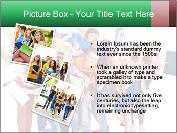 0000079575 PowerPoint Template - Slide 17