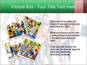 0000079575 PowerPoint Template - Slide 23
