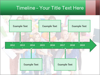 0000079575 PowerPoint Template - Slide 28