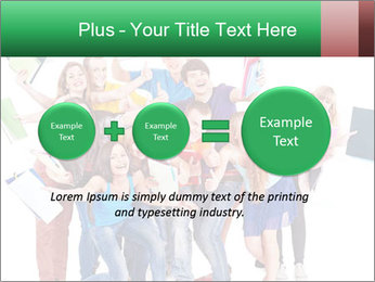 0000079575 PowerPoint Template - Slide 75