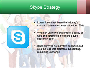 0000079575 PowerPoint Template - Slide 8