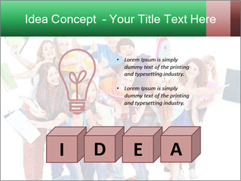 0000079575 PowerPoint Template - Slide 80