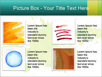 0000079579 PowerPoint Templates - Slide 14