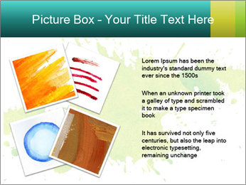 0000079579 PowerPoint Templates - Slide 23