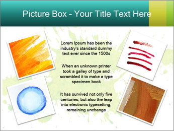 0000079579 PowerPoint Templates - Slide 24