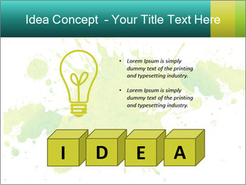 0000079579 PowerPoint Templates - Slide 80