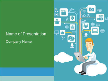 0000079580 PowerPoint Template - Slide 1