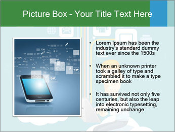 0000079580 PowerPoint Template - Slide 13