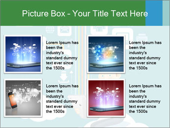 0000079580 PowerPoint Template - Slide 14