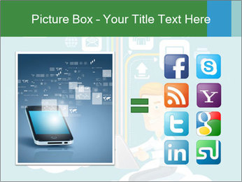 0000079580 PowerPoint Template - Slide 21