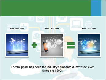 0000079580 PowerPoint Template - Slide 22