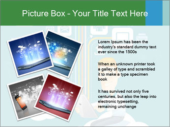 0000079580 PowerPoint Template - Slide 23