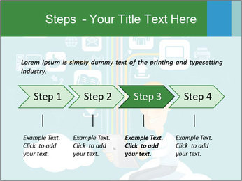 0000079580 PowerPoint Template - Slide 4