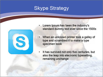 0000079582 PowerPoint Templates - Slide 8