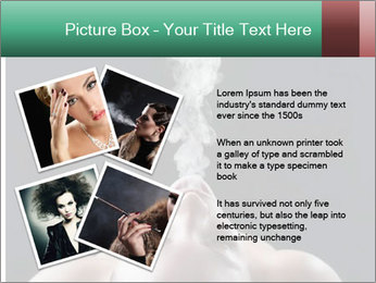 0000079583 PowerPoint Templates - Slide 23