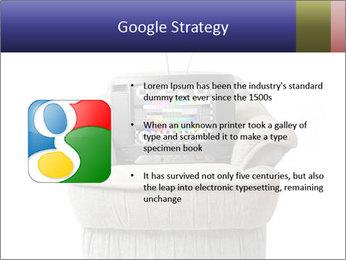 0000079586 PowerPoint Templates - Slide 10