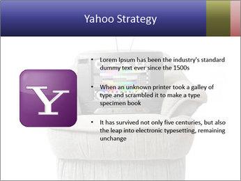 0000079586 PowerPoint Templates - Slide 11