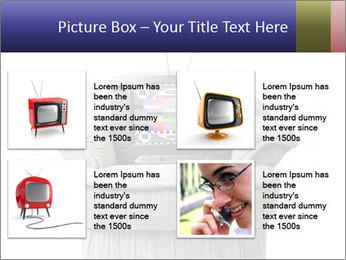 0000079586 PowerPoint Templates - Slide 14