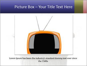 0000079586 PowerPoint Templates - Slide 15
