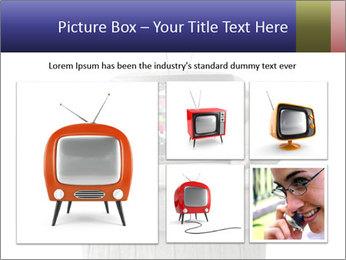 0000079586 PowerPoint Templates - Slide 19