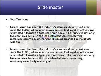0000079586 PowerPoint Templates - Slide 2