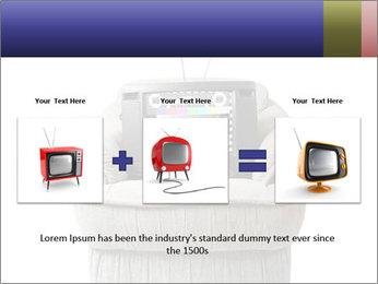 0000079586 PowerPoint Templates - Slide 22