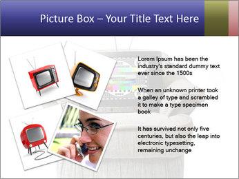 0000079586 PowerPoint Templates - Slide 23