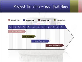 0000079586 PowerPoint Templates - Slide 25