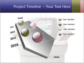 0000079586 PowerPoint Templates - Slide 26