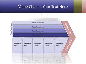 0000079586 PowerPoint Templates - Slide 27