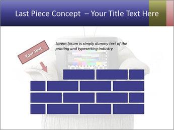 0000079586 PowerPoint Templates - Slide 46