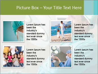 0000079587 PowerPoint Templates - Slide 14