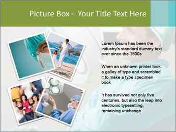 0000079587 PowerPoint Templates - Slide 23