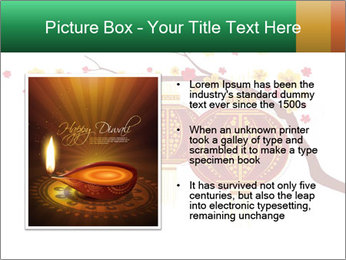 0000079589 PowerPoint Templates - Slide 13