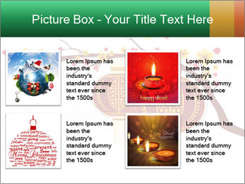 0000079589 PowerPoint Templates - Slide 14