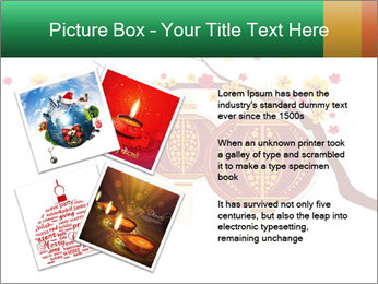 0000079589 PowerPoint Templates - Slide 23