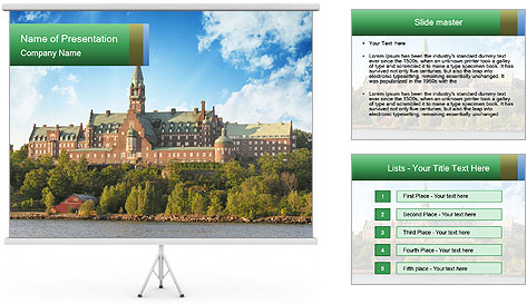 0000079591 PowerPoint Template