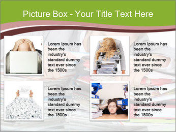 0000079596 PowerPoint Templates - Slide 14